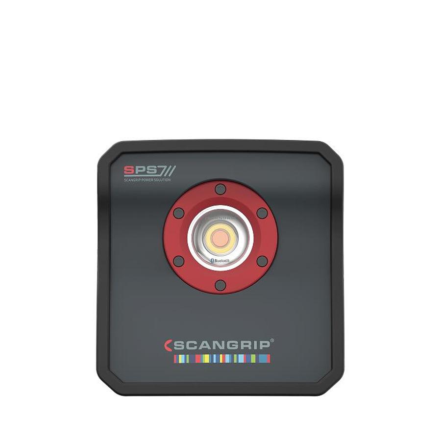 MULTIMATCH 3 — Аккумуляторный фонарь 3000 лм. 03.5653